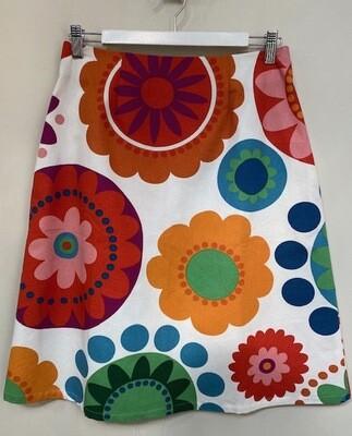Ernest & Bumble Flower Punch Skirt