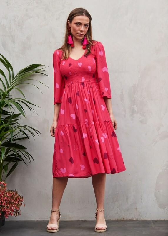 Harvest Lane Arabella Dress