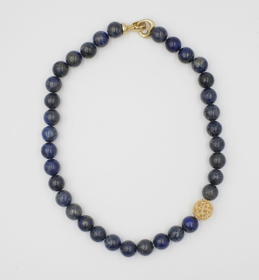 Aniya Jewellery choker necklaces