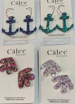 Calee	Assorted Earrings