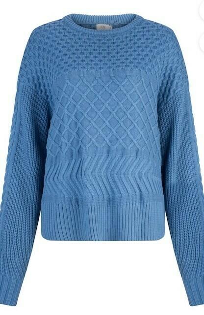 Cazinc The Label Lily Knit