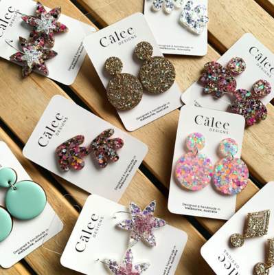 Calee Designs Earrings