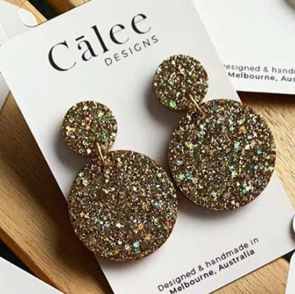 Calee Designs Earrings