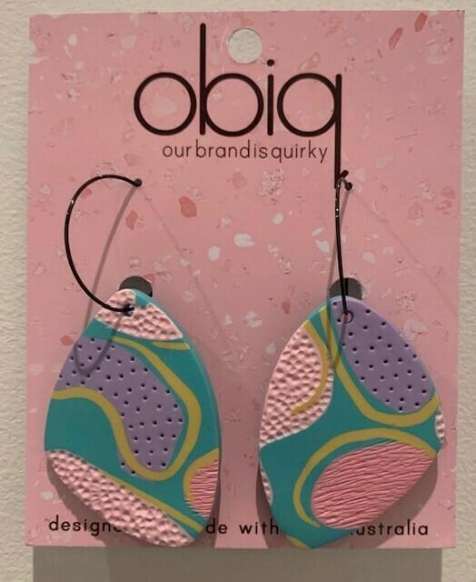 Obiq Sorbet Pop Series