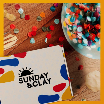 SUNDAY & CLAY SINGLES KITS