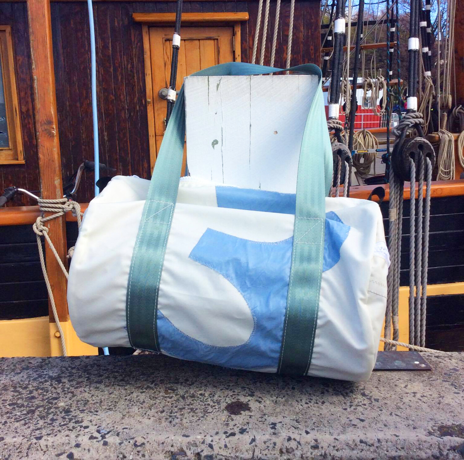 Recolab LIMITED EDITION JET STREAM GEARBAG