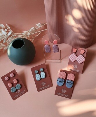 EVERGREEN COLLECTIVE CANDY COLLECTION - ASSORTED