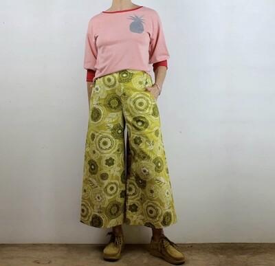 MIJENTTO TOP AND PANTS