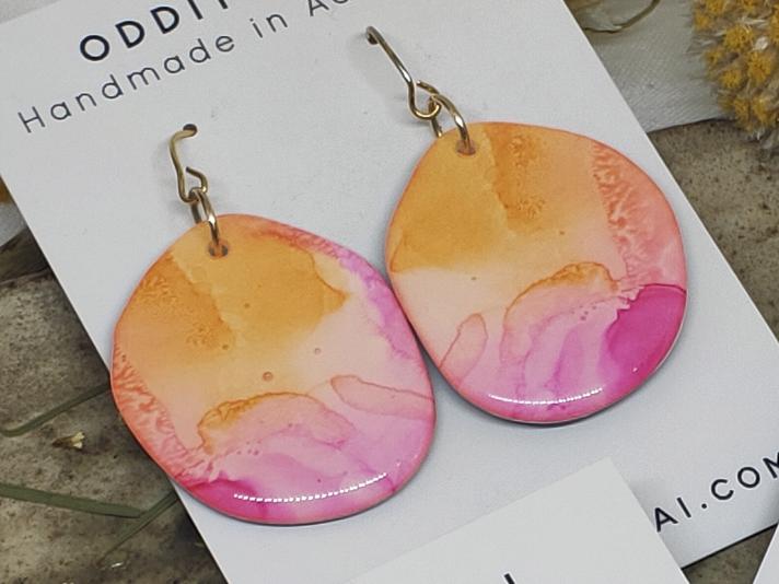 Oddity Mai - Assorted Earrings