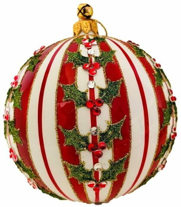 Noelle Ornament
