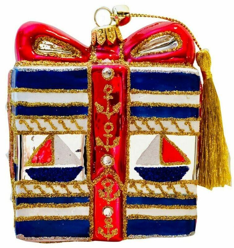 Marina Ornament