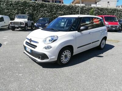 Fiat 5oo L Urban 1.3 Multijet
