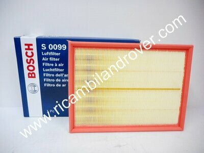 FILTRO ARIA DISCOVERY 3 DISCOVERY 4 RANGE ROVER SPORT