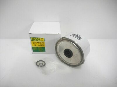 FILTRO CARBURANTE DISCOVERY 3 RANGE ROVER SPORT MANN FILTER  WK8022X