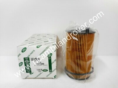 FILTRO OLIO DISCOVERY 3 DISCOVERY 4 RANGE ROVER SPORT 1311289