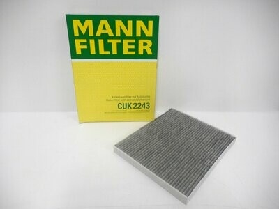 FILTRO ARIA MANN FILTER CUK2243