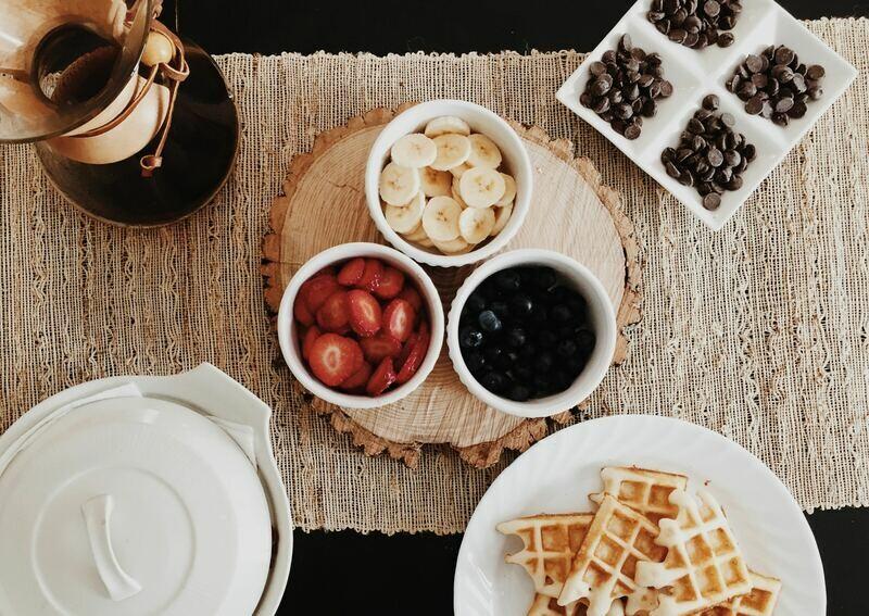 Viennese Breakfast
