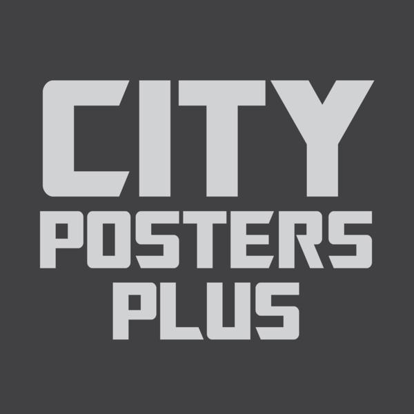 CityPostersPlus