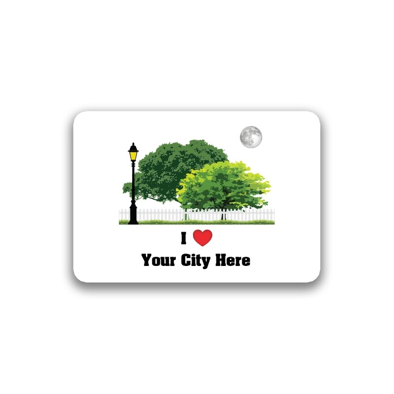 City Sticker