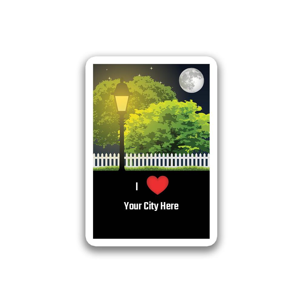 City Sticker