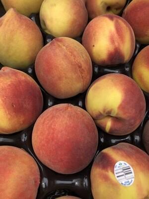 Peaches - Yellow, NJ local