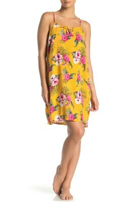 PJS Dress Tahitian