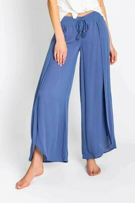 PJ Salvage Beach Blues Pants