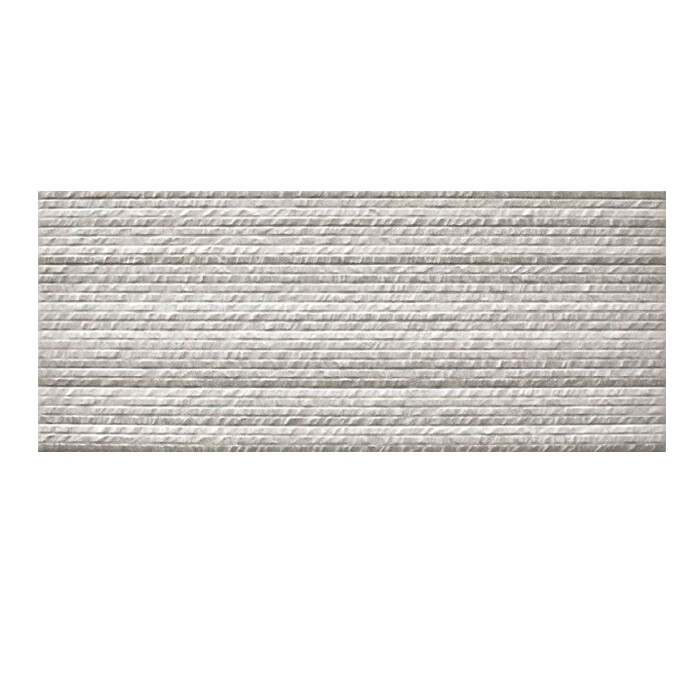 PORCELANATO NEUTRA WHITE RELIEVE MATE 25X60