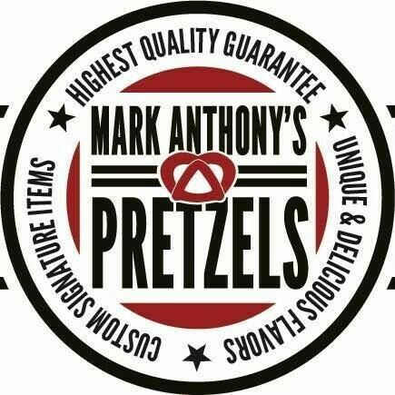 Mark Anthony's Pretzel