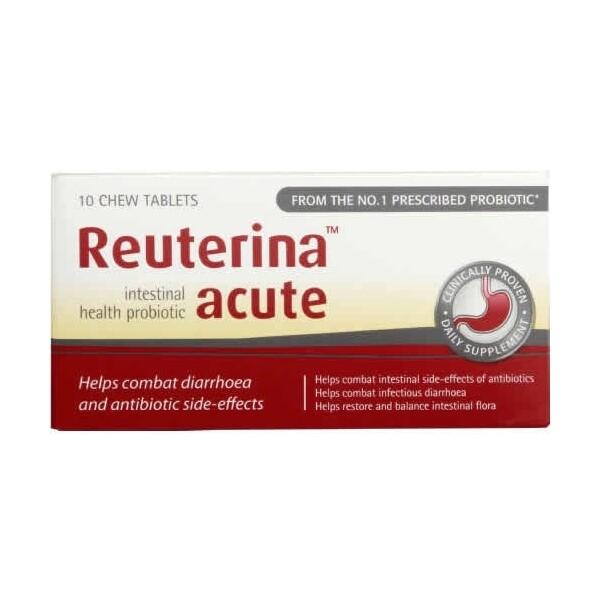 Reuteri Acute Probiotics