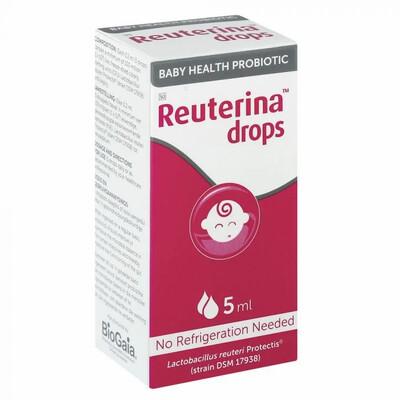 Reuteri Infant Drops 5ml