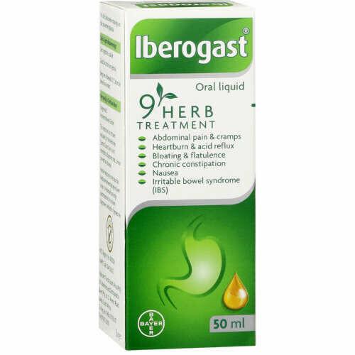 Iberogast drops 50ml