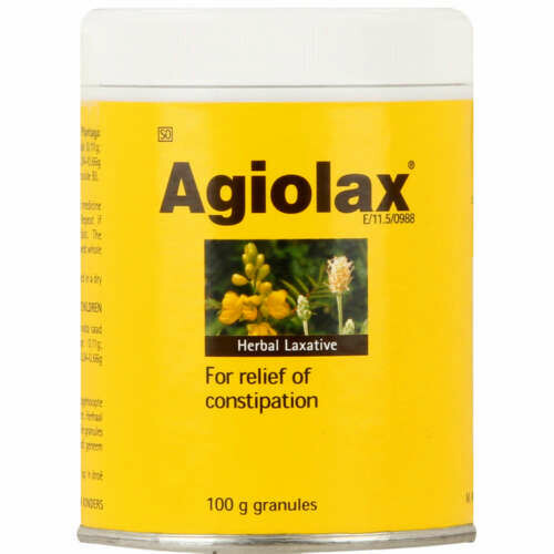 Agiolax powder 100g