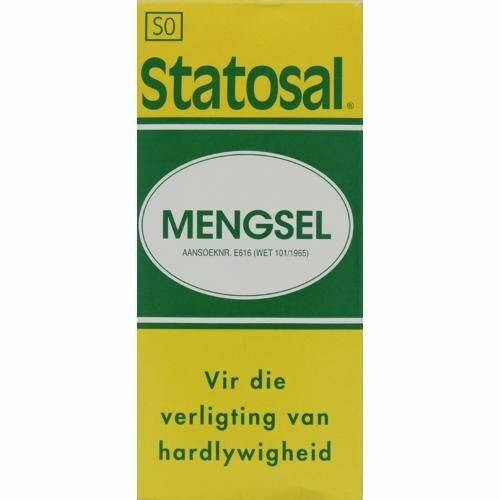Statosal mixture