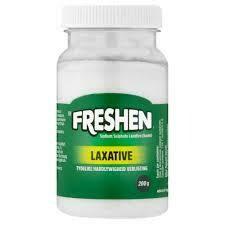 Freshen laxative salts 200g
