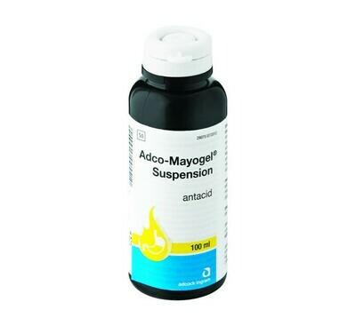 Adco-Mayogel suspension 100ml