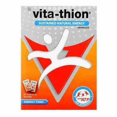 Vita-Thion sachets 20's