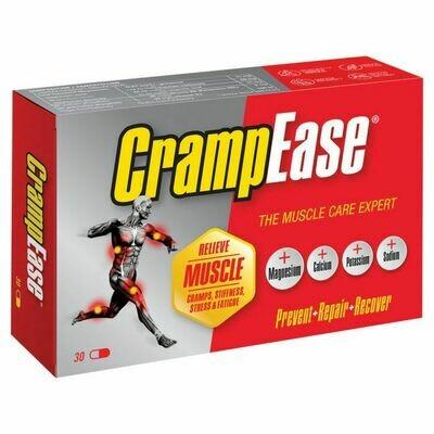 CrampEase capsules 30's