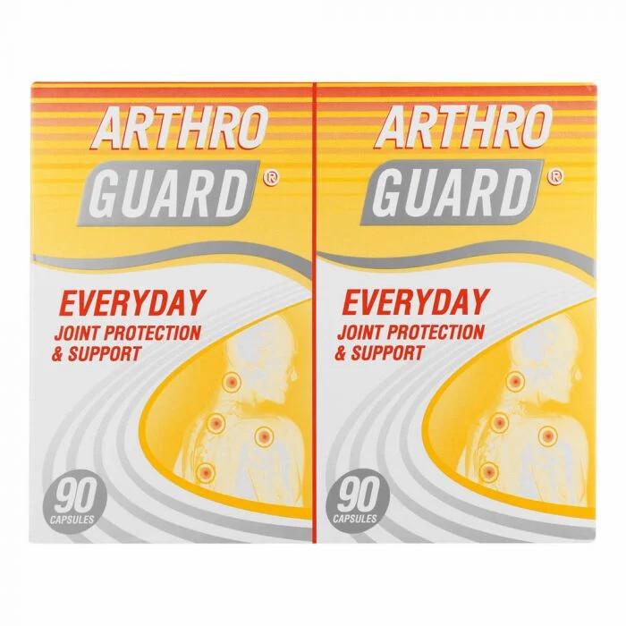 Arthroguard everyday capsules 90+90