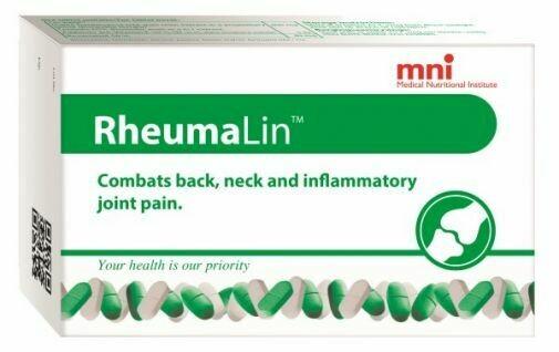 RheumaLin MNI tablets 40's