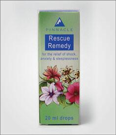 Pinnacle Rescue Remedy drops 20ml