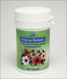 Pinnacle Rescue Remedy tablets 150's