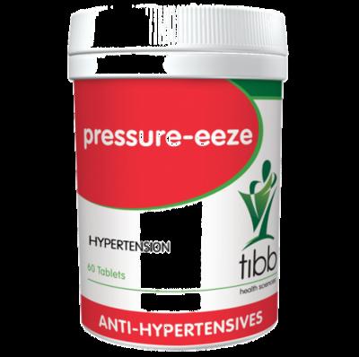 Tibb Pressure-Eeze tablets 60's