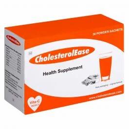 CholesterolEase supplement sachets 30's