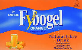 Fybogel sachets 30's
