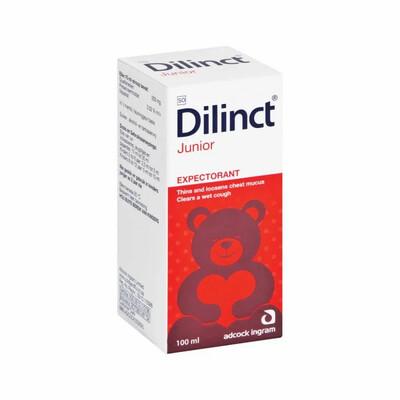 Dilinct Junior 100ml