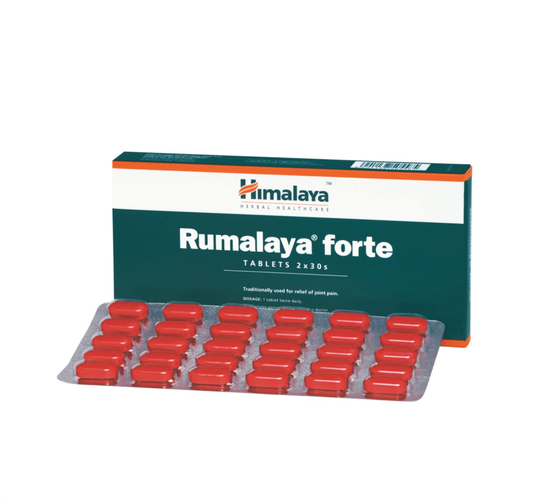 Himalaya Rumalaya Forte Tablets (60)