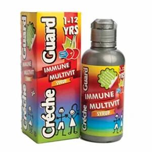 Cresche Guard Childrens syrup