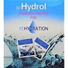 Hydrol Rehydration powder singles