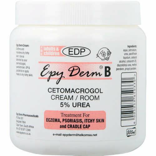 Epy Derm Creams/Ointments